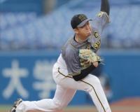 【阪神】岩貞が完璧リリーフ「青柳がすごくいい投球をしてくれていた」