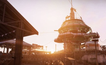 Fallout 76:大型アップデート「WASTELANDERS」で登場する2大派閥の情報が公開
