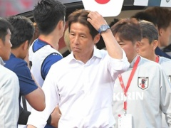 【 日本代表 】W杯のコロンビア戦をスイス戦のスタメンに戻してしまう可能性って・・・
