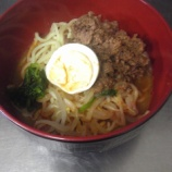 『太田昼食 (冷やし担々麺)』の画像