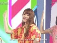 【日向坂46】アロハシャツ姿のトシちゃんが可愛すぎる件
