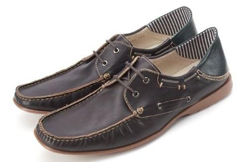 僕「夏って靴何穿けばいいの」 お前ら「スニーカー」 DQN「ローファー」 ガキ「スリッポンw」のサムネイル画像