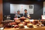 交野農園『俺の中華いっぺん食べてみぃ!』まさしシェフが作る「家族DE大皿SET」のBセットはかなり満足だ!