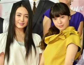 吉高由里子主演来春朝ドラ「花子とアン」、脇役の仲間由紀恵のほうが華やかな件