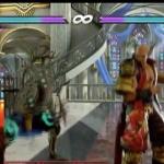 2Dプレイヤーが鉄拳を触って最初にやってしまうことが話題に。