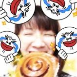『やっぱり日本人はパン』の画像