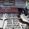 これが豊田スタジアムの天空席からの景色です【大容量】