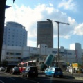 東北地方で1番大きい都市は仙台市だけど、2番目はどこなの?
