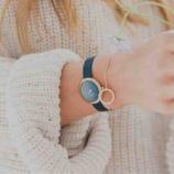 『【北欧時計】腕元の出る季節にはお気に入りの時計を添えて【OBAKU】』の画像
