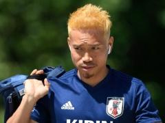 【闇?】サッカー日本代表の左サイドバック…