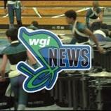 『【WGI】ドラム&ウィンズ大会ハイライト! 2018年ウィンターガード・インターナショナル『フロリダ州タンパ』大会抜粋動画です!』の画像