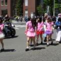 2013年横浜開港記念みなと祭国際仮装行列第61回ザよこはまパレード その49(ヨコハマカワイイパレード)の11(めろでぃーリアン)