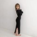 『【動画あり】白石麻衣、衝撃のセクシードレス 撮影ショットが公開に!!!!!!』の画像