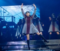 【欅坂46】葵ちゃんのソロダンスほんとよくて涙出た