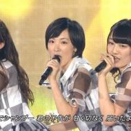 乃木坂46 FNSうたの夏まつりでの生歌www アイドルファンマスター