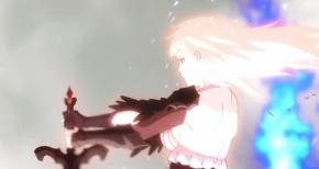 【神撃のバハムート GENESIS】第10話 感想 イメチェン流行ってんなー