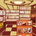 とある年配の女性客が本屋で「刀剣乱舞の刀の本」を探していたってツイートが話題に