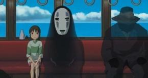 日本映画史上最高記録『千と千尋の神隠し』がついにBlu-ray化!!