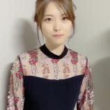 『【乃木坂46】目がキラキラ・・・試写会の松村沙友理、若さと美しさが半端ない・・・』の画像