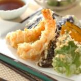 『そろそろ最高の天ぷらを決めようと思う』の画像