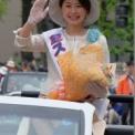 第67回ザよこはまパレード2019 その7(横浜観光コンベンション・ビューロー/ミスはこだて)