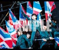 【欅坂46】『欅共和国2017』CDショップチェーン別先着特典決定!