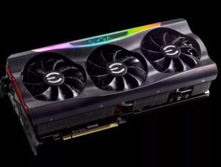 EVGAは間もなくRTX 3080 Ampere GPUの「数千」をストックする