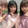 朝長美桜と渕上舞があるアイドルとご飯に行っていた・・・