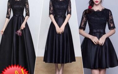 『来年も皆様に満足いただけるドレスを沢山、沢山ご紹介致します。』の画像