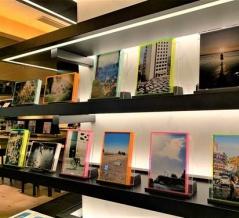 銀座 蔦屋書店オンラインストアにて、川島 小鳥写真展などの展覧会作品を公開、販売開始