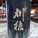刈穂・シルキースノー【秋田の地酒 高良酒屋】