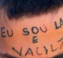 少年の額に「私は泥棒」、入れ墨師ら2人逮捕・・・ブラジル(※画像あり)