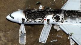 アシアナ航空「訴訟を起こさないと約束するなら1万ドル払ってやるニダ」