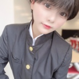 『[イコラブ] 齊藤なぎさ「人生初の男装……好きなのか?」』の画像