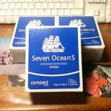 『Seven OceanS』の画像