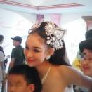 タイのニューハーフは、美しかった
