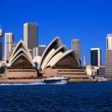 『2020年8月21日(金)オーストラリア大使館によるオンライン留学セミナー開催!』の画像
