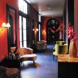 『世界のトレンドデザインホテルセミナーNo.2英国・和蘭編』の画像