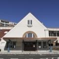 【鉄道】JR国立駅の旧駅舎を再築 大正時代からの赤い三角屋根、新たな魅力発信拠点に ※画像