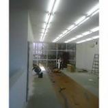 『谷原店の内外装工事』の画像