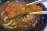 カレーうどんが美味しい『花鶴』に行ってみた!~1辛から5辛。京風と大阪風~