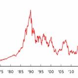 『【転換点】日本株の時代が来る!?米専門家「日経平均株価の最高値、3万8,915円を今後5年で更新することがあり得る」』の画像