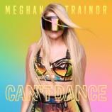 『【歌詞和訳】CAN'T DANCE / Meghan Trainor メーガン・トレーナー を和訳しました!』の画像