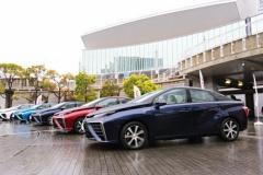 トヨタ・ミライで話題になった水素戦略はその後どうなっている?