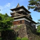 『いつか行きたい日本の名所 丸岡城』の画像