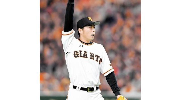 巨人・上原が中日・松坂へエール!?「頑張って、その上で負けてほしい」