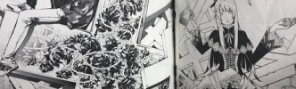 大暮維人の「エア・ギア」とかいうくそつまらない漫画wwwww