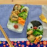 『親と子のお弁当セット』の画像