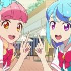 『アイカツフレンズ! 第15話 感想でござるッ!「アイチューブ☆シンデレラ」』の画像