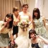 現在の渡辺志穂、駒谷仁美、平嶋夏海、加弥乃をご覧ください・・・